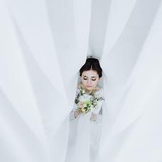 Wedding photographer Rafael Amirov (AmirowRafael). Photo of 31.01.2018