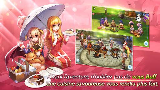 Code Triche Ragnarok M: Eternal Love EU APK MOD screenshots 4