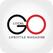 Go Local Magazine