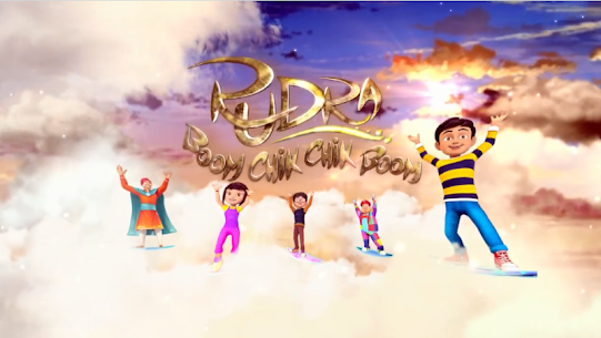 Rudra: Boom Chik Chik Boom 2