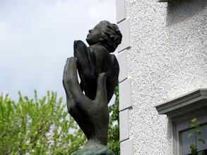 Photo: Vaduz - Städtle, Renaissance by Daniel Spoerri