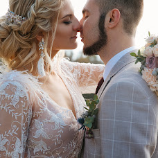Bryllupsfotograf Izzet Kadyrov (kadyrov). Foto fra 31.03.2019
