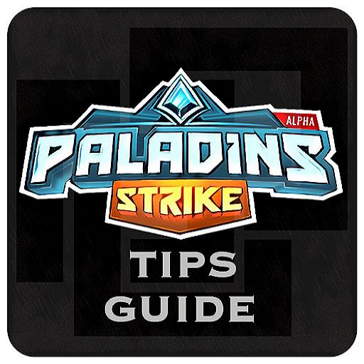 PALADINS STRIKE GUIDE PRO 1.01.0 screenshots 2