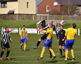 Photo: 20/04/13 v Whitehaven (Northern League Division 2) 2-4 - contributed by Andy Gallon