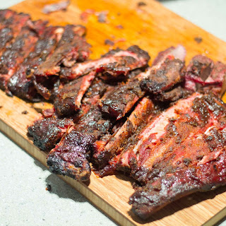 Last Meal Ribs Recipe
