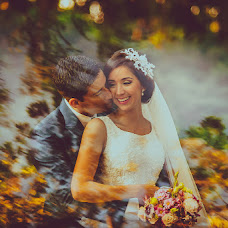 Wedding photographer Fernando Duran (focusmilebodas). Photo of 10.09.2018