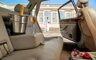 Jaguar Sovereign 4.0 Long Wheel Base Rent Lisboa (Lisabon)