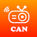 Radio Online Canada icon