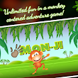 MON-JI: Adventure Monkey Jump APK for Android Download