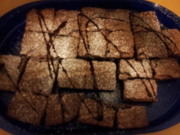 Everyones Favorite Brownies Recipe