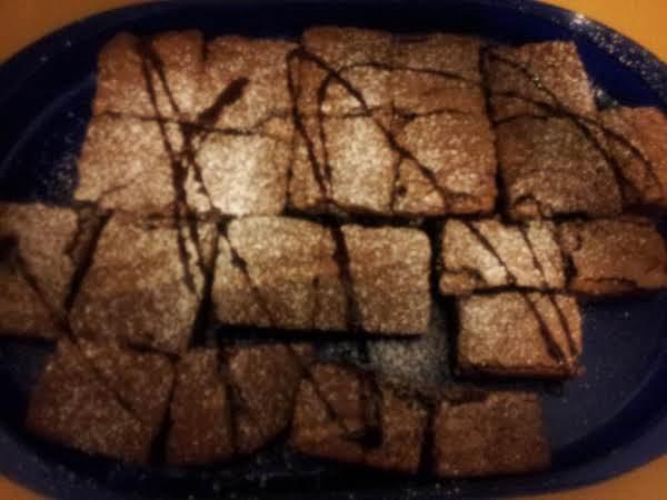 Moms Best Brownies