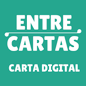 EntreCartas, The digital carte