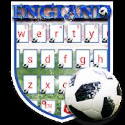 كأس العالم موضوع لوحة المفاتيح لكرة القدم APK