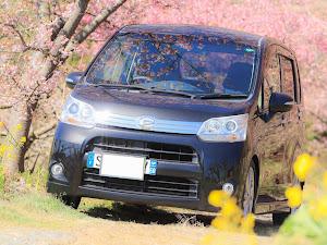 ムーヴカスタム LA100S 2011年式 RSのカスタム事例画像 ムーヴパン~Excitación~さんの2021年02月21日06:01の投稿