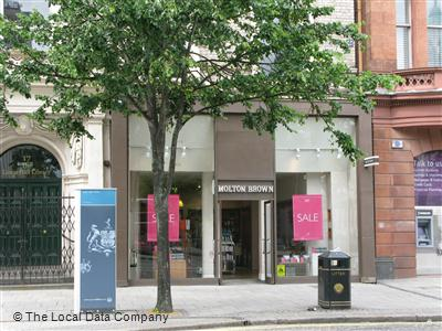 Image result for molton brown belfast