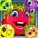 Juicy Link- Fruit Juice Splash icon