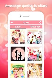 Romantic Status-Shayari-SMS - náhled