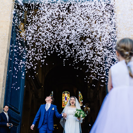Photographe de mariage Damien Dohmen (dohmen). Photo du 20.06.2018