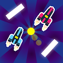 Minigames for 2 Players - Arcade Edition icon