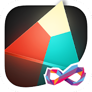 Trigon FRVR – Switch and Match the Color Spinner MOD APK 1.2.0 (Unlimited Diamonds)