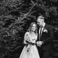 Wedding photographer Vadim Blagodarnyy (vadimblagodarny). Photo of 11.11.2017