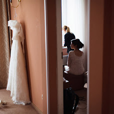 Wedding photographer Natalya Karyagina (Natalyak). Photo of 06.09.2015