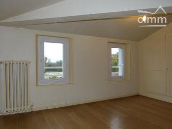 appartement à Saint-Dizier (52)