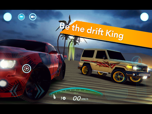 Gomat - Drift & Drag Racing 2.1.14 screenshots 15