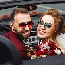 Wedding photographer Pavel Nenartovich (nenik83). Photo of 09.03.2018