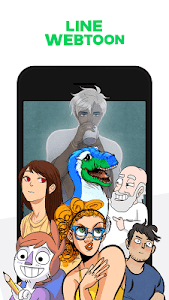 LINE WEBTOON - Free Comics 2 1 7 + (AdFree) APK for Android