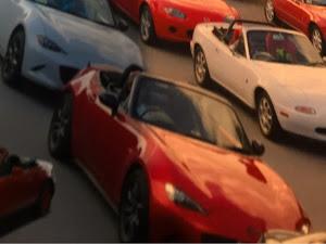 ロードスター ND5RC NRーAのカスタム事例画像 ガレージIさんの2020年01月31日11:11の投稿