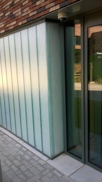 WZC Ter Schelde Antwerpen profilit wacotech