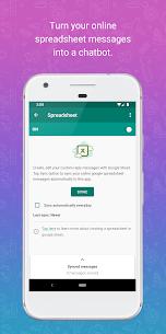 WhatsAuto – Reply App 4
