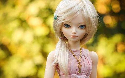 Beautiful Doll Live Wallpaper Apk Download Apkpure Co