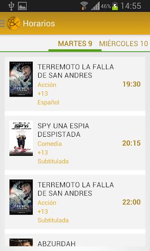 El Cine Cinemas 2