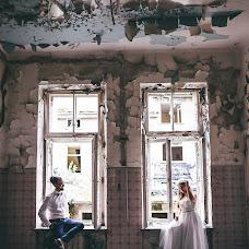 Wedding photographer Adrian Szczepanowicz (szczepanowicz). Photo of 21.08.2018