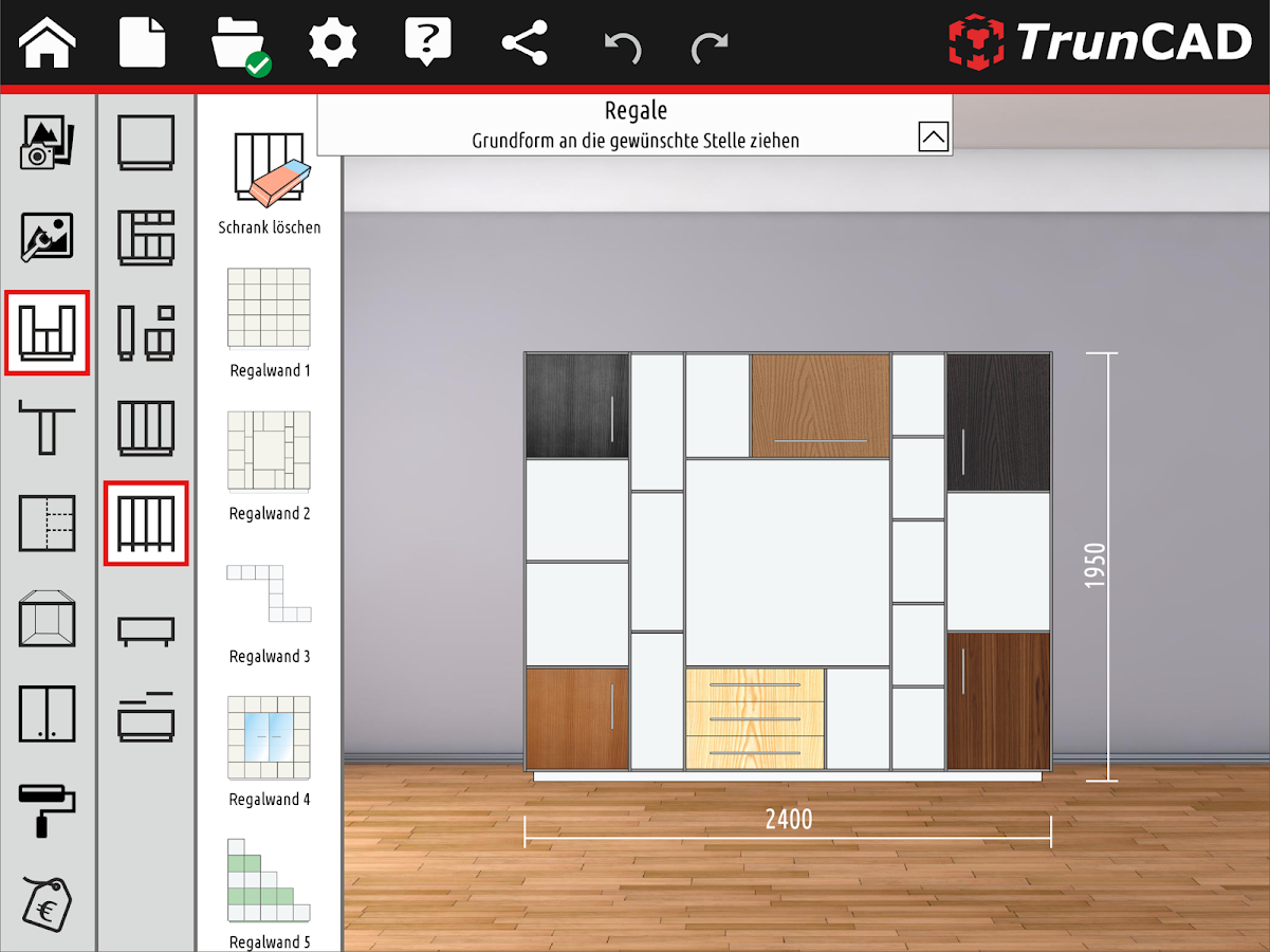 Plan Furniture With Trunapp Android Apps On Google Play