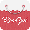 Rosegal: Shop Fashion Clothes APK Icon