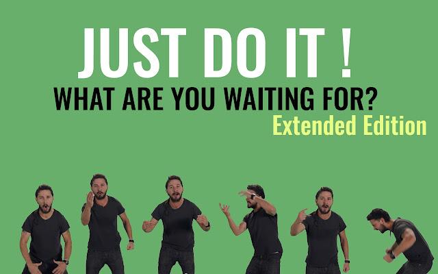 Do It! Shia Labeouf (Super Pack)
