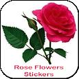 Flower stickers for whatsapp - WAStickerApps