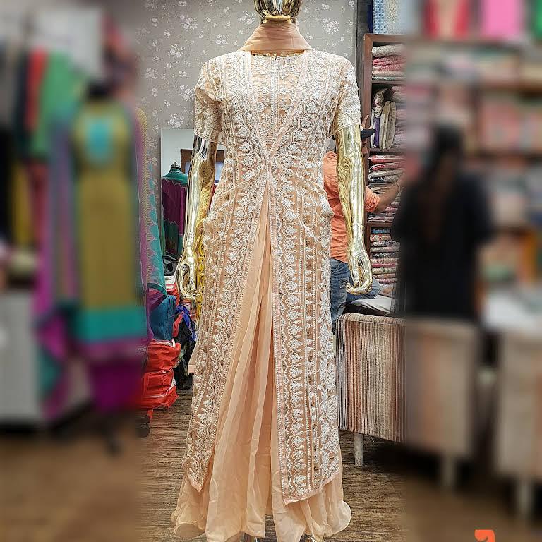 fca3680f9b Paridhan lifestyle - best ladies suits in amritsar - best bridal ...