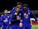 🎥 FA Cup : Abraham sauve Chelsea, fin de parcours pour les Wolves de Dendoncker
