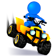 Buggy Rush icon