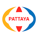 Pattaya Offline Map and Travel Guide icon