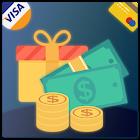 Free Cash: Make Money Online icon