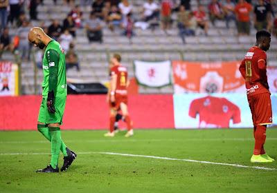 Antwerp bereikt overeenkomst met Stijn Cloodts van KV Mechelen