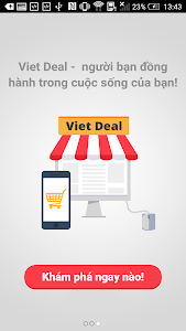 Việt Deal screenshot 5