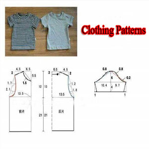 Clothing Patterns for PC