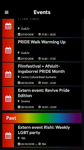 pride month suriname screenshot 2