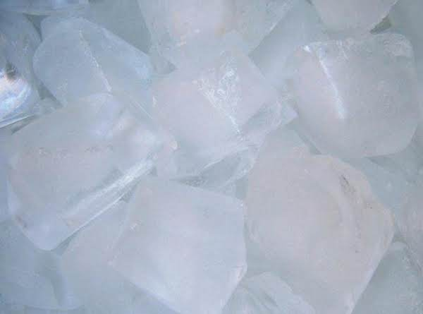Easy Homemade Ice Cubes Recipe